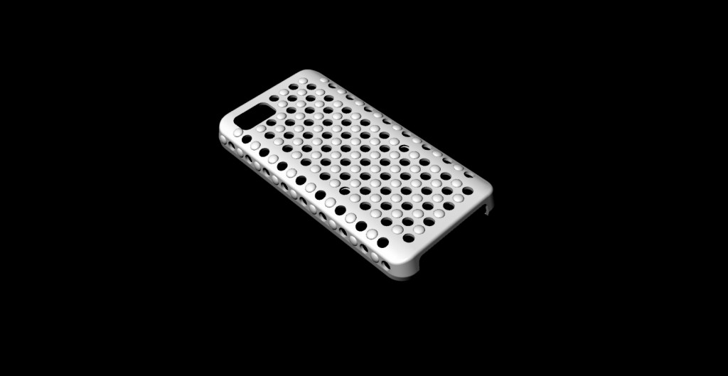 fairphone case holes